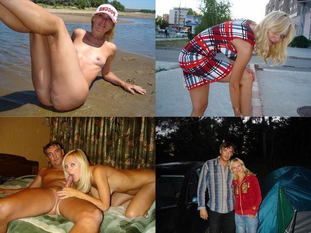 Сборка любительских снимков разных прикольных девушек - секс порно фото