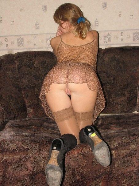 Девушки стараются демонстрировать вблизи свои попки - секс порно фото