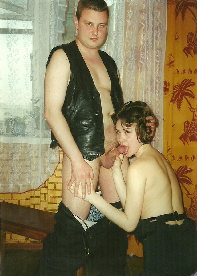 Ретро секс интересных парочек у себя дома - секс порно фото