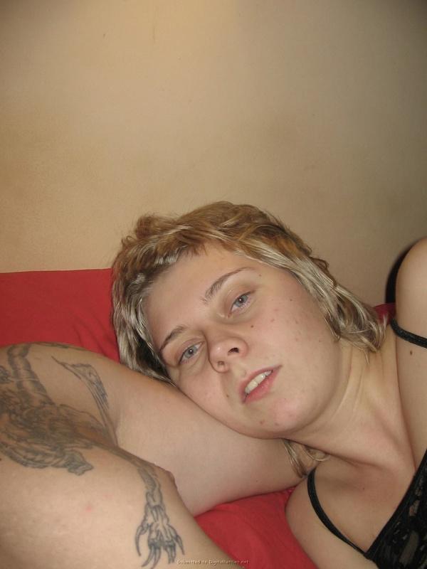 Бездонное влагалище новой подружки пикапера - секс порно фото